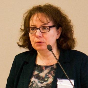Marie Paule Benassi