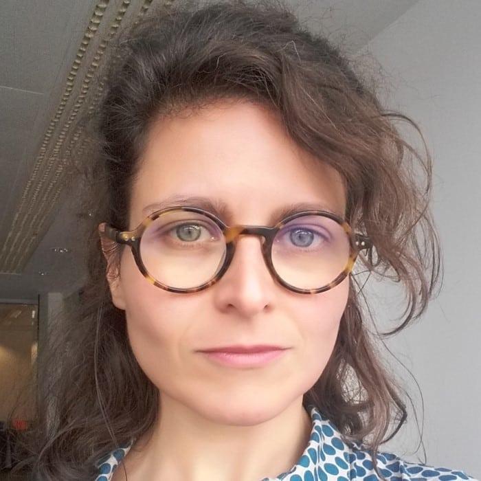 Camilla Bustani