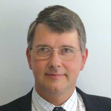 Thierry Deschuyteneer