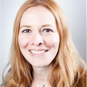 Johanna Tzanidaki