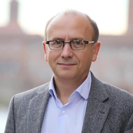 Bruno Jullien