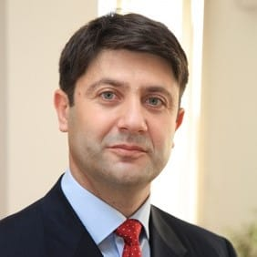 Ventsislav Karadjov