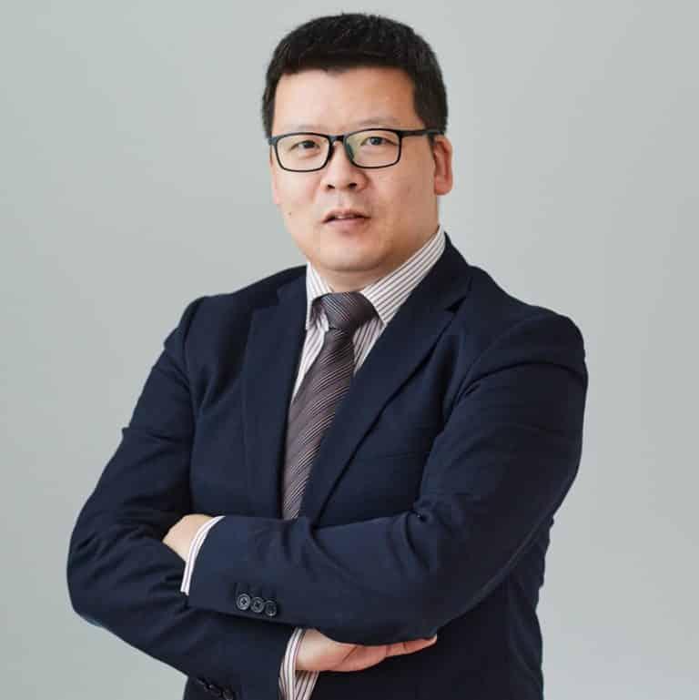 Dr Hui Cao