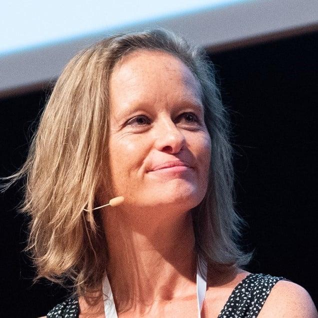 Karen Vancluysen