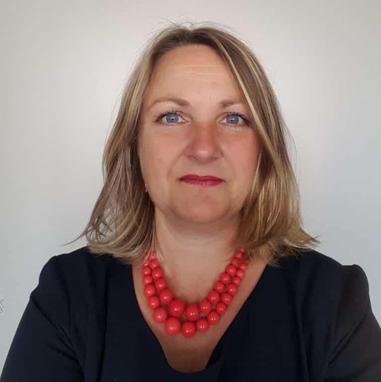 Isabelle Vandoorne