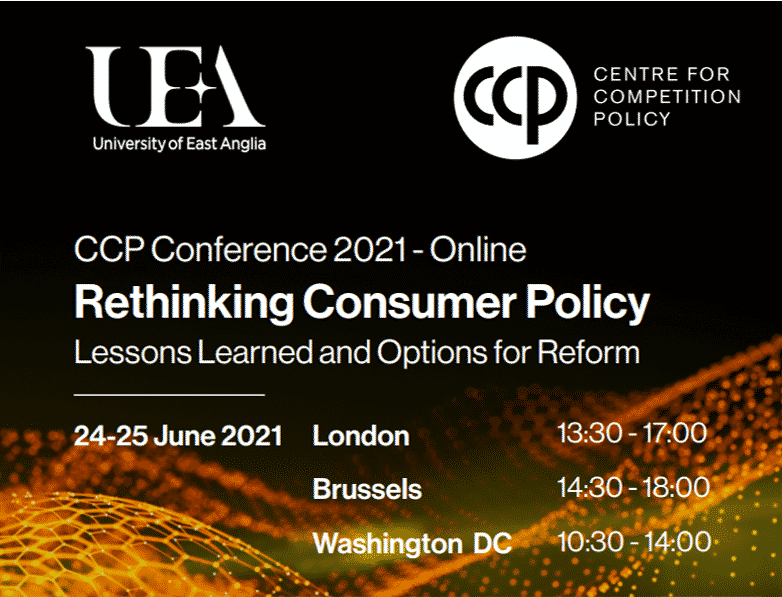 Rethinking Consumer Policy: Lessons learned and options for reform