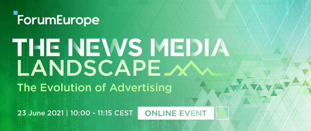 Forum Europe the News Media Landscape
