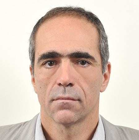 Vassilis Hatzopoulos